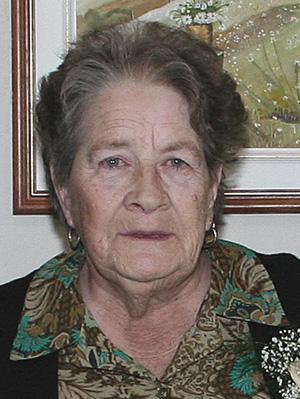 Mme Annette Guilbault