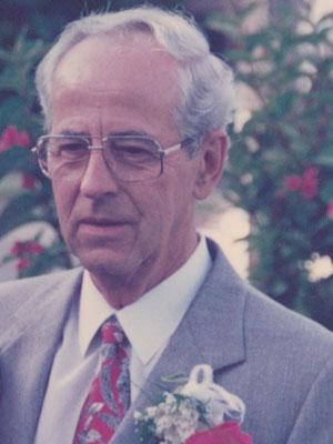 M. Jean-Paul Laberge