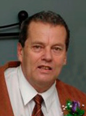M. Michel Laberge
