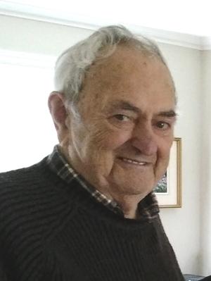 M. Roger Ouellet