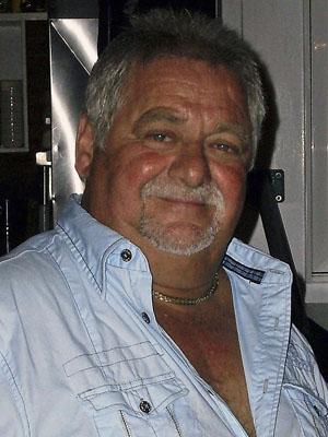 M. Jacques Renaud