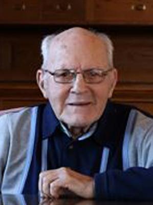 M. Norbert Shink