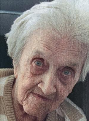 Mme Jacqueline Hébert Meistre