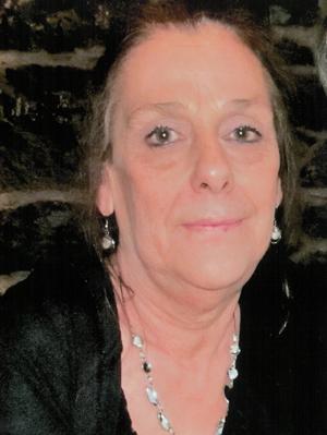 Mme Suzanne Vernier Poirier