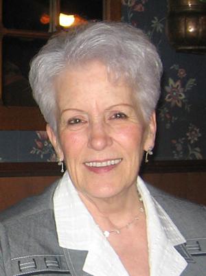 Mme Georgette Leduc Maheu