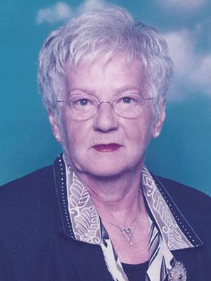 Mme Renée Marino Roy