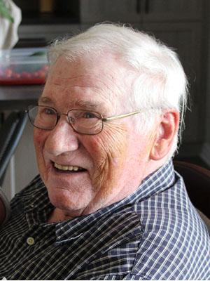 M. Ronald Ouimet
