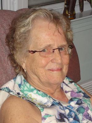 Mme Claire Poirier Buisson