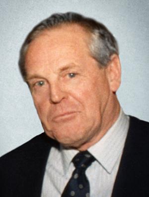M. Denis Daoust