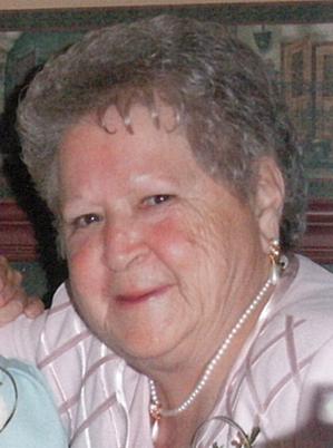 Mme Lise Dupuis Hallé
