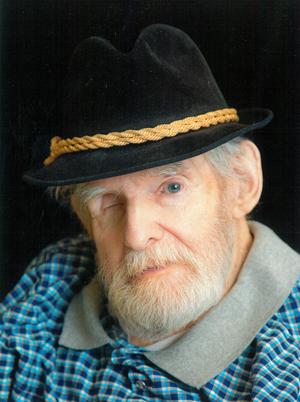 M. Philip Norman Garrison