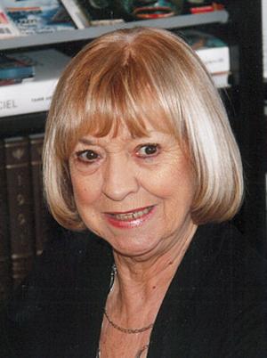 Mme Noëlla Guilbault Vézina