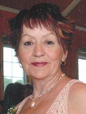Mme Lina Néron Plourde