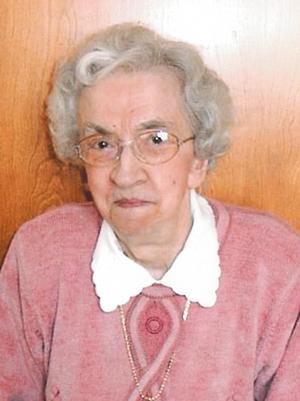Mme Antoinette Amyot