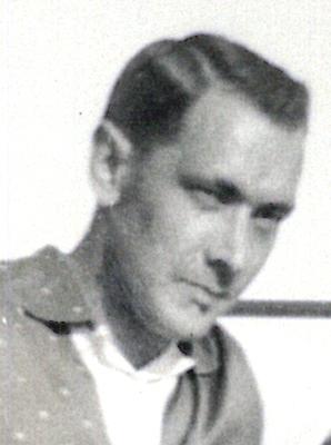 M. Justin Fréchette