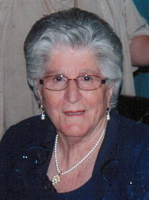 Mme Pietra Ortu Sunseri