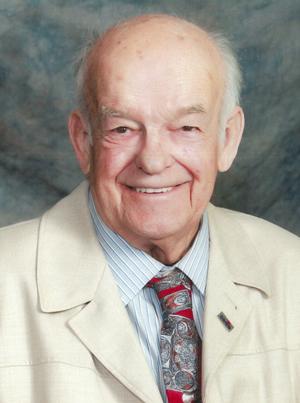 M. Roland Patenaude