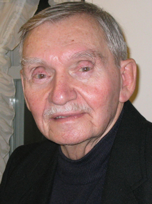 M. Kenneth Douglas Sykes