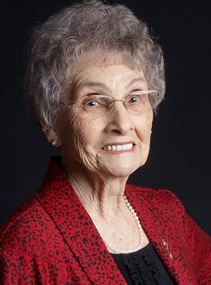 Mme Pearl Primeau Johnson