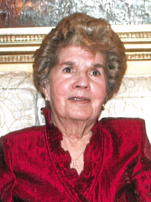 Mme Yolande Legault Lalonde