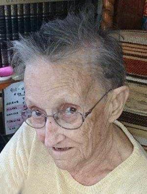 Mme Lucille Picard Morin