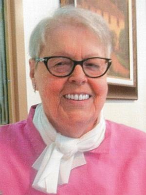 Mme Monique Turgon Émond