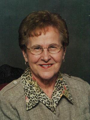 Mme Annette Faubert