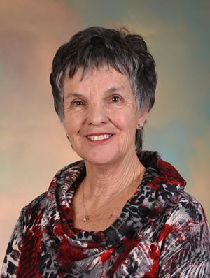 Mme Anita Filion