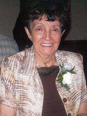 Mme Gisèle Mercier Rancourt