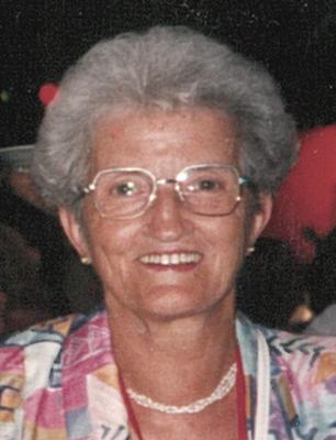 Mme Rhéa Tremblay Lepage