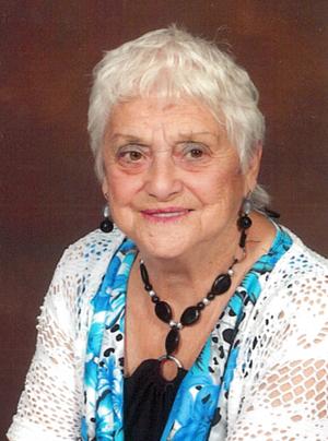 Mme Brigitte Lanteigne Dagenais