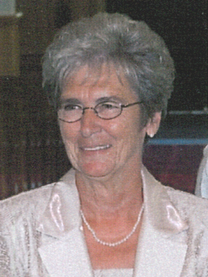 Mme Louise Mérineau