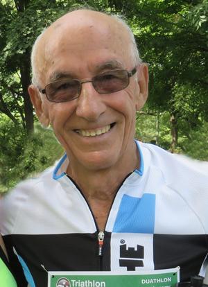 M. Gilles Ouimet