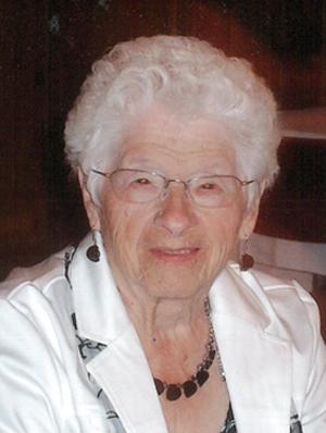 Mme Madeleine Gauthier Besner