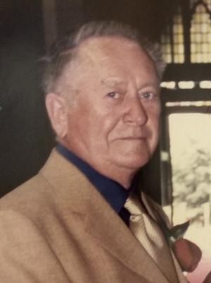 M. Bruno Langlois