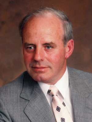 M. Lucien Lanthier