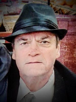 M. Richard Mc Sween