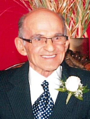 M. Denis « Megou » Rodrigue
