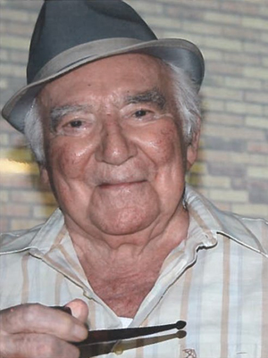 M. René Viau