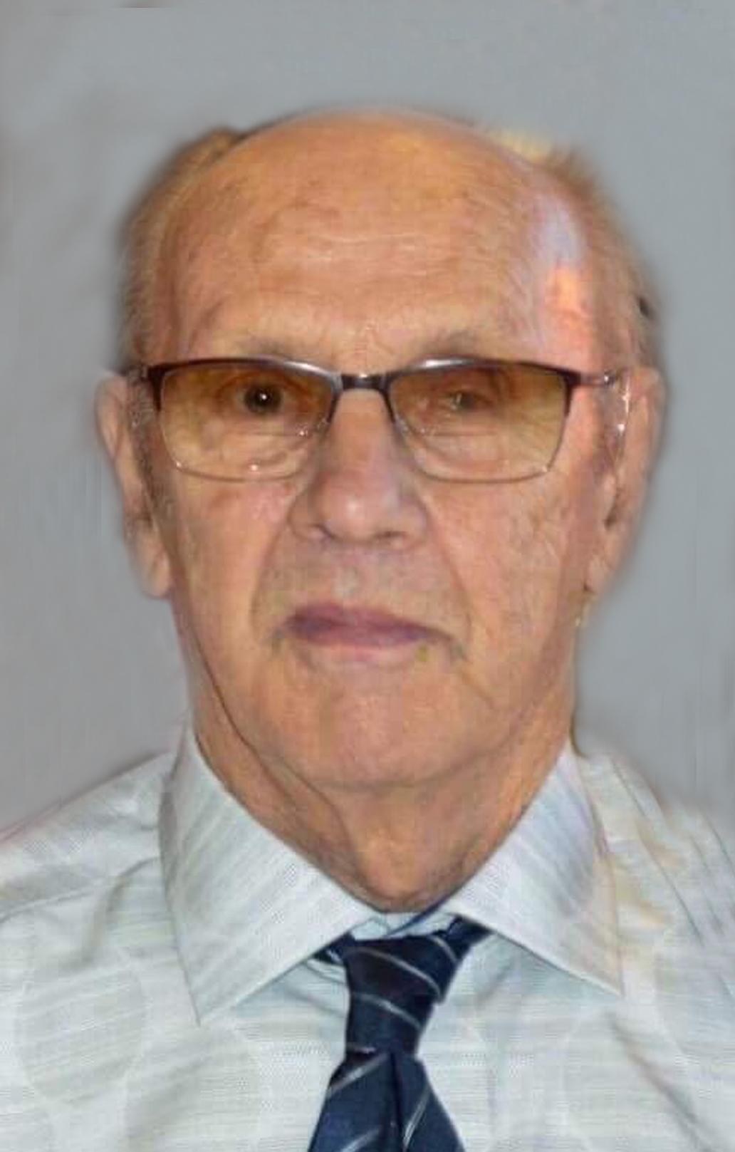 M. Pierre Duranceau
