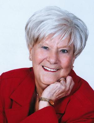Mme Henriette Poirier