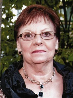 Mme Nicole Émond Ouimet