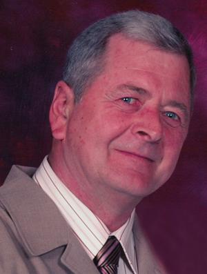 M. Normand Brisson