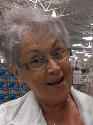 Mme Monique Bougie Brault