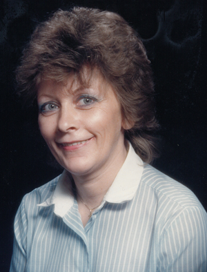 Mme Claudette Dagenais