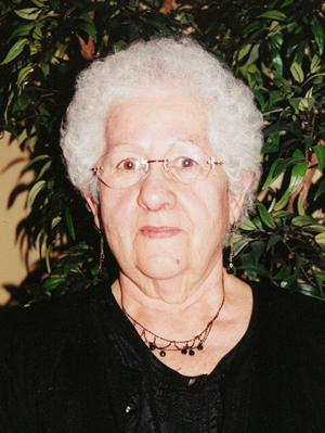 Mme Anne-Marie Dumont Malenfant