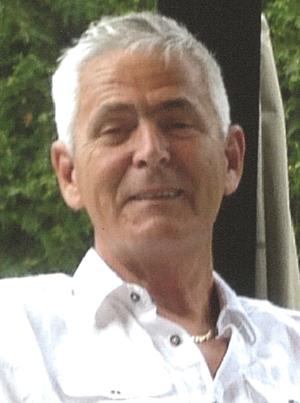 M. Gérald Gagnon