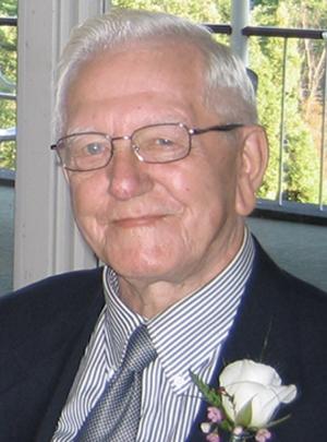 M. Gérard Lalonde