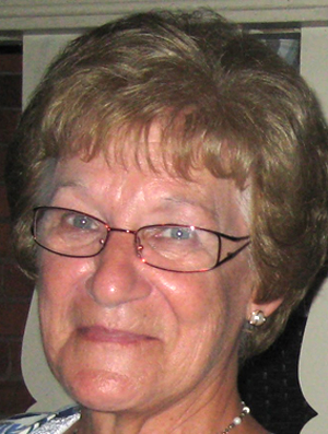 Mme Fleurette Bertrand Lanthier