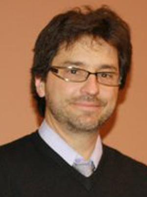 M. Alain Bishop